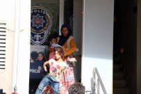TÜRKİYE - Diyarbakır'da Dilenci Operasyonu