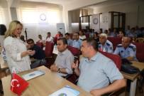 HALKLA İLIŞKILER - Efeler Belediyesi Personeli İki Günlük Eğitimden Geçti