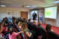 MILLI EĞITIM BAKANLıĞı - Erzincan'da 'IAAF Çocuk Atletizmi' Semineri