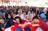 YEŞILKENT - 'Ev Alacaktık, Mezar Aldık'