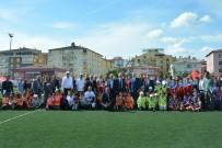 İL MİLLİ EĞİTİM MÜDÜRÜ - Geleneksel Çocuk Şenliği Ödül Töreni Yapıldı