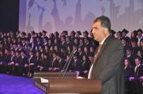 MÜDÜR YARDIMCISI - GKV Liseleri 2017 Mezunlarına Muhteşem Uğurlama