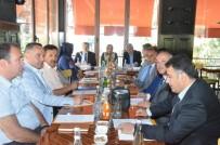İL MİLLİ EĞİTİM MÜDÜRÜ - İlçe Milli Eğitim Müdürleri Mayıs Ayı İstişare Toplantısı Bilecik'te Yapıldı
