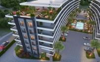 MİMARİ - İzmir'de Çok Kazandıracak Yeni Proje