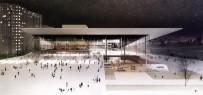 İNŞAAT FİRMASI - 'İzmir Opera Binası' İçin Türk-Avusturya İşbirliği