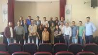 İŞİTME ENGELLİ - Kamu Personeli Temel İşaret Dilini Öğrendi