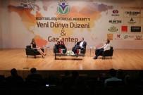 MILLETVEKILI - 'Kentsel Güç, Küresel Rekabet '  Yenidünya Düzeni Ve Gaziantep Paneli
