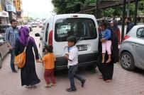 TÜRKİYE - Kocaeli'de Dilencilere Yönelik 'Huzurlu Sokaklar' Operasyonu