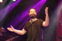 KORAY AVCı - Koray Avcı, Hatay'da Konser Verdi