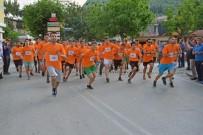 MUHSİN YAZICIOĞLU - Kozan'da Kurtuluş Koşusu Yapıldı