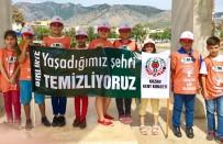 TEMA VAKFı - Kozan'da Tema Gönüllülerine İletişim Semineri Ve Çevre Yürüyüşü