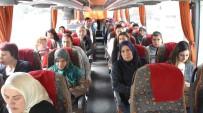 AYASOFYA - Malkara'dan İstanbul'a Ramazan Gezisi