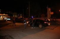 SÜRÜCÜ BELGESİ - Mardin'de 'Güvenli Trafik Denetimi' Uygulaması