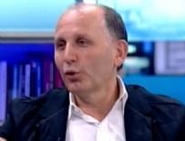 TRABZONSPOR - Muharrem Usta: Fenerbahçe'nin şike yaptığı tescillendi