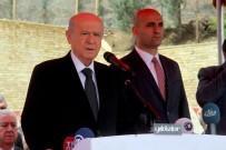 ÜLKÜCÜLÜK - 'Ne PKK, Ne FETÖ, Ne De Bir Başka Muhasım Odak...'