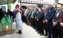 OGD Başkanı Recep Aydın'ın Acı Günü
