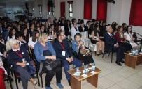 NÜKLEER ENERJI - Öğrencilerden BM Ayarında 1. Genç Delegeler Konferansı