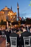 BARıŞ YARKADAŞ - Ortaköy Meydanı'nda İlk İftarlar Açıldı