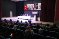 BEYŞEHIR GÖLÜ - Özaltun Açıklaması 'Beyşehir'de Hizmet Çıtasını  Hiçbir Zaman Düşürmeyeceğiz'