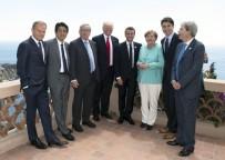 İKLİM DEĞİŞİKLİĞİ - Paris İklim Antlaşması Üzerinde Antlaşma Uzlaşma Sağlanamadı