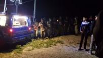 Pompalı Tüfekle Dehşet Saçtı Açıklaması 1 Ölü, 1 Yaralı