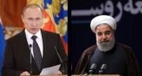 TELEFON GÖRÜŞMESİ - Putin Ve Ruhani, Suriye'yi Görüştü