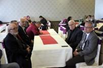 RECEP ŞAHIN - Samsun'da Şehitler İçin Mevlit Okutuldu