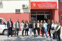 ÇOCUK YUVASI - SAMULAŞ'tan 'Sosyal Sorumluluk' Projesi