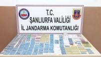 İL JANDARMA KOMUTANLIĞI - Şanlıurfa'da Uyuşturucu Operasyonu