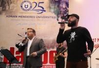 MILLETVEKILI - Sempozyumun İlk Akşamında 'Saleh Sabr' Coşkusu