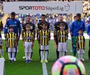 SERDAR ÖZKAN - Spor Toto Süper Lig