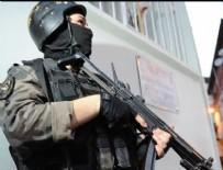 TERÖR OPERASYONU - Suikastçı kadın terörist yakalandı
