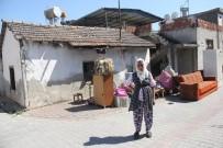 GECEKONDU - Sultan Nine 1 haftadır sokakta kalıyor