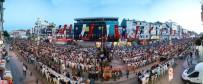 YAVUZ BAHADıROĞLU - Sultanbeyli'de Ramazan Ayı, Dolu Dolu Geçecek