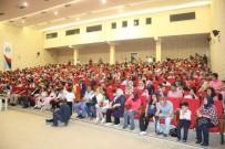 KONFERANS - TOKİ Anaokulu Öğrencilerinden Muhteşem Gösteri