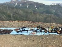TERÖRİSTLER - TSK Açıklaması '2 Terörist Etkisiz Hale Getirildi'