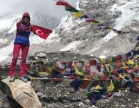 BELGESEL FİLM - Türk Bayrağı Everest'te Dalgalandı