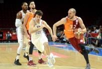 DOĞUŞ - Türkiye Basketbol Ligi Play-Off