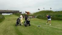 LEON - Türkiye Golf Turu Samsun'da Devam Ediyor