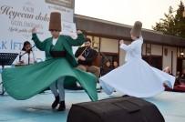 ÜSKÜDAR BELEDİYESİ - Üsküdarlılar İlk Orucu Birlikte Açtı