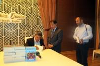 ÖĞRETMEN - Yazar Nafi Çağlar, Sultangazi'de Kitapseverlerle Buluştu