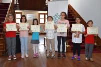 İLKÖĞRETİM OKULU - 'Zübeyde Annemize Mektup Yazıyoruz' Yarışmasında Kazananlar Belli Oldu