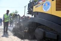 KARGıPıNARı - 30 Yıllık Asfalt Hasreti Son Buldu