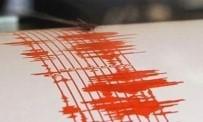 KUMKUYUCAK - 4.4'Lük Deprem Aydın'da Da Hissedildi