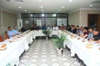 İTFAİYECİLER - 64'Üncü Grup İtfaiyecileri Sertifikalarını Aldı