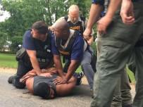 MISSISSIPPI - ABD'de silahlı saldırı: 8 ölü