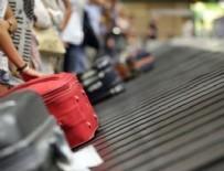 TERÖRİSTLER - ABD tüm uçuşlara laptop yasağı uygulayabilir