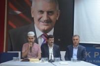 DİYARBAKIR - AK Parti İstişare Toplantısı Düzenlendi