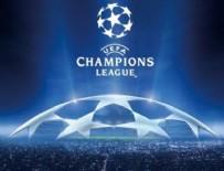 BARCELONA - Beşiktaş'ın muhtemel rakipleri