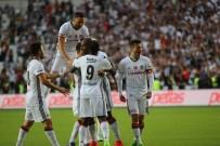 GÖKHAN İNLER - Beşiktaş Şampiyonluğunu İlan Etti